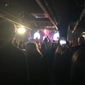Sosband Konseri - KAPAK
