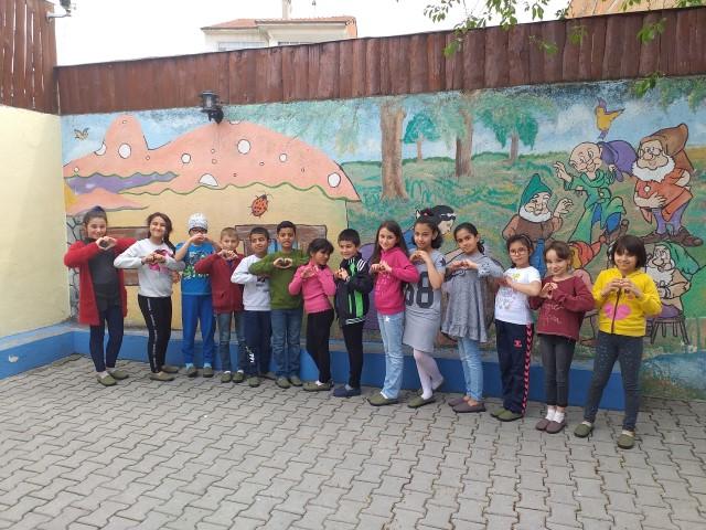 149 Bin Çocuğumuz Renkli Ayakkabılarına Kavuştu_KAPAK